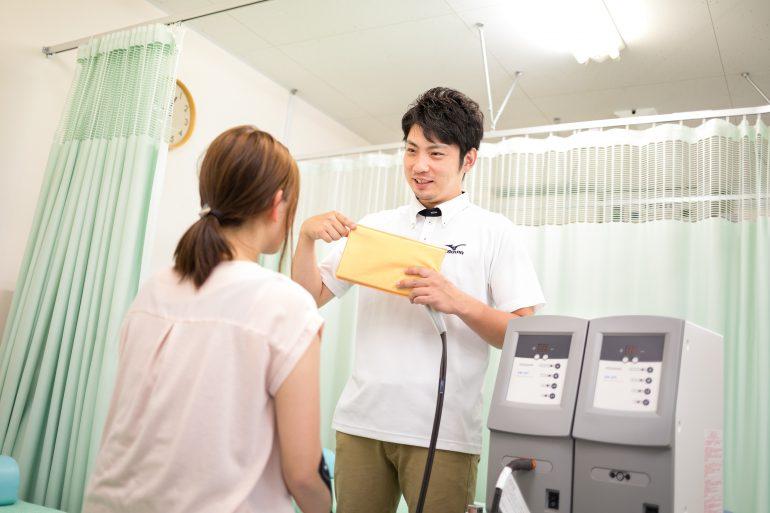 冷え症・基礎代謝|福島市