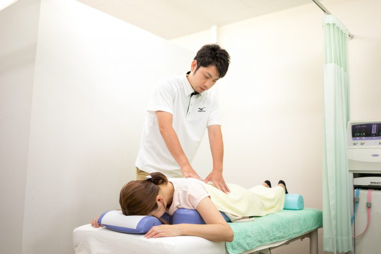 福島市のひなた鍼灸整骨院
