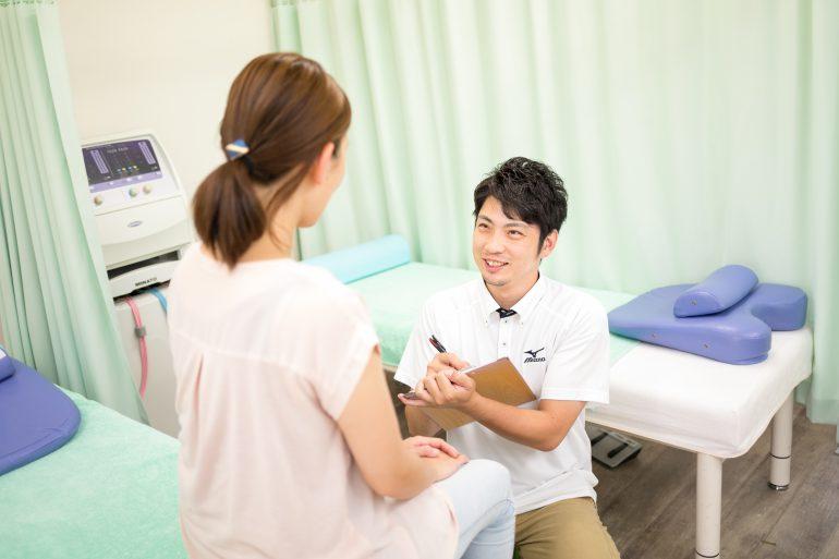 交通事故治療|福島市のひなた鍼灸整骨院