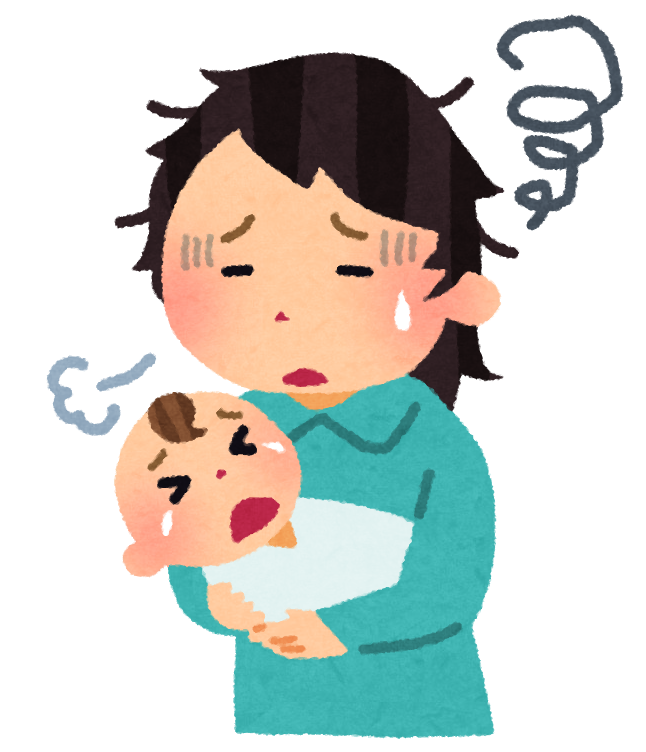 産後骨盤矯正|福島市で産後の腰痛