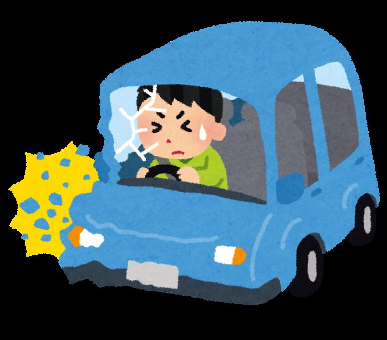 交通事故治療|福島市